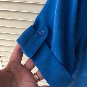 Equipment Tops - EQUIPMENT femme blouse
